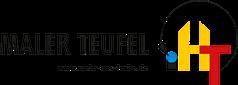 Maler Horst Teufel